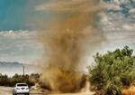 The Anti Dust Devil